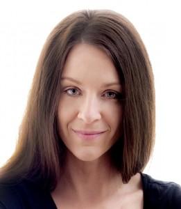 Portrait Petra Fibich-Patzelt (c)Katrin Klar Photography
